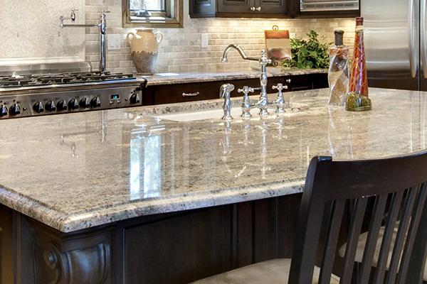 Granite Countertops Natural Stone Beautiful Amp Durable