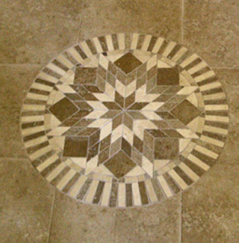Check out some of the tile work that we've done.